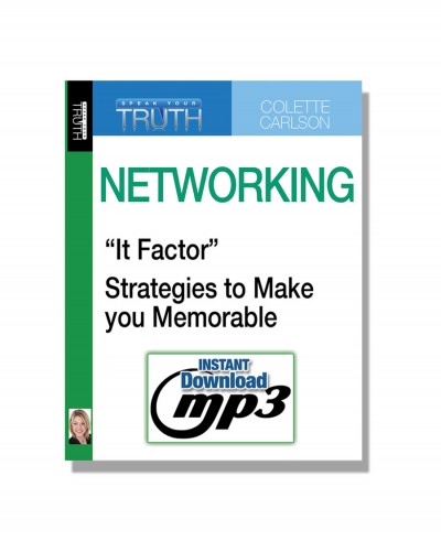 Networking-mp3